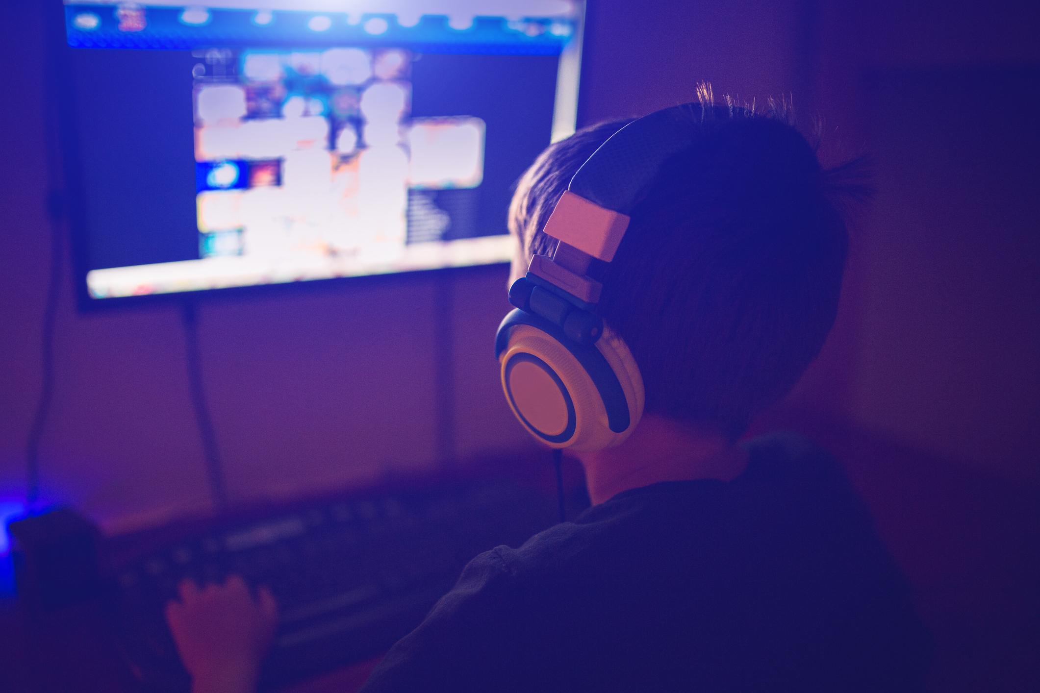 Perspectives d'avenir des jeux en ligne
